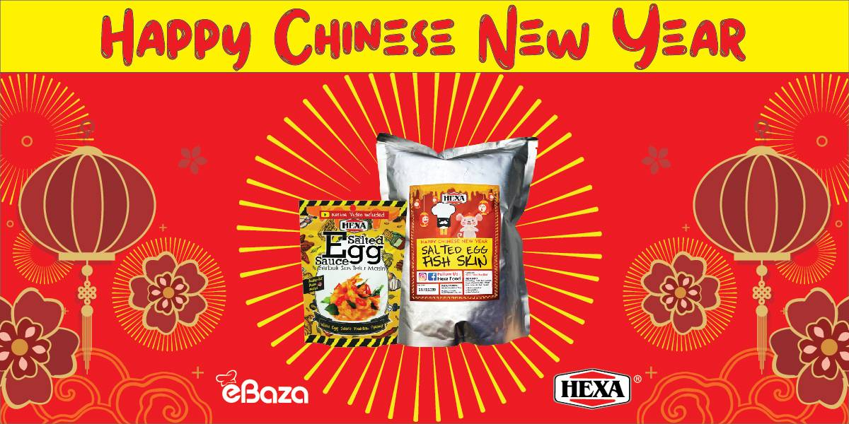 Happy CNY 2020