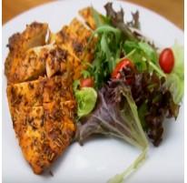 HEXA Cajun Chicken Recipe