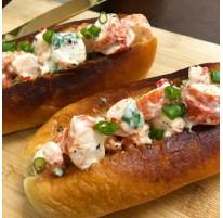 Raffie's Baby Lobster Rolls Recipe