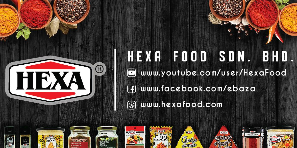 Hexa info