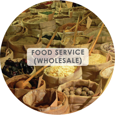 Food Service (Wholesales)