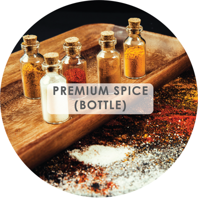 Premium Spice (Bottle)