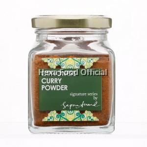 """""""Sapna Anand"""" Ceylonese Curry Powder 80g"""