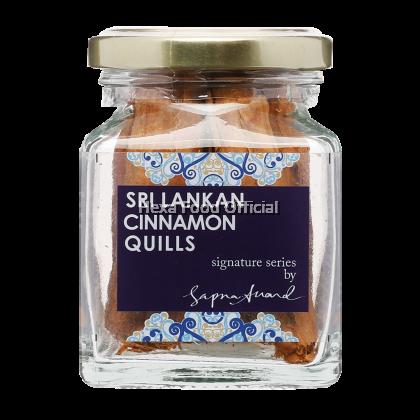 Ceylon Sri Lanka Cinnamon Stick 42g