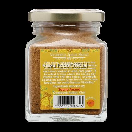 Vindalho Spice Blend 80g