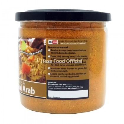 Al-HEXA Rempah Nasi Arab Beriani Spice 150g