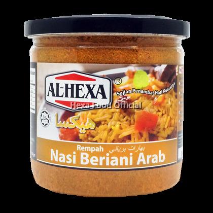 Al-HEXA BERIANI SPICE 150G