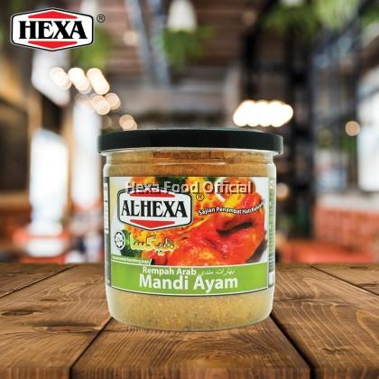 Al-HEXA Mandi Rempah Nasi Arab Spice 150g