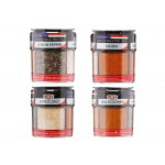 HEXA American BBQ & Steak Spices (4 in 1) 85g