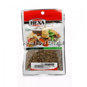 HEXA Basil Leaves 20g