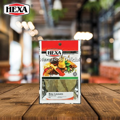 HEXA Bay Leaves 10g #100