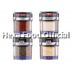 HEXA British Table Seasonings (4 in 1) 85g