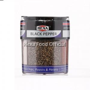 HEXA British Table Seasonings (4 in 1) 85g