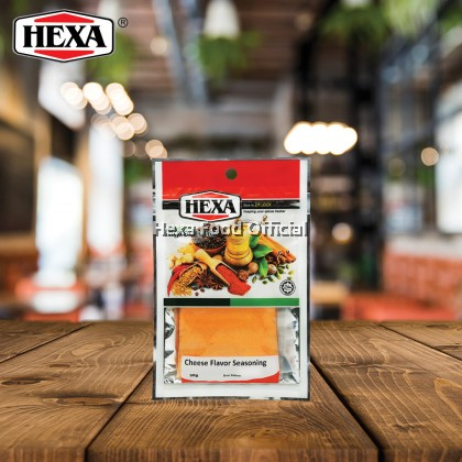 HEXA Cheese Flavor Seasoning 50g