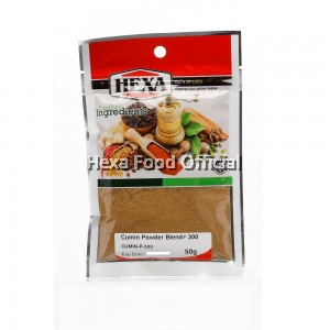 HEXA Cumin Powder 50g