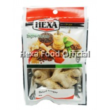HEXA Dried Ginger 30g