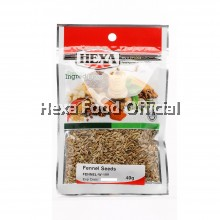 HEXA Fennel Seeds 40g