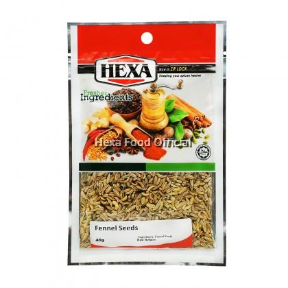 HEXA Fennel Seeds 40g
