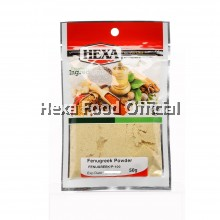 HEXA Fenugreek Powder 50g