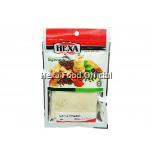 HEXA Garlic Powder 40g