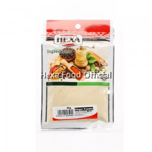 HEXA Ginger Powder 40g