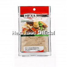 HEXA Grill & Steak Seasoning 50g