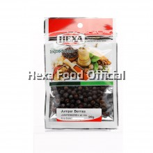 HEXA Juniper Berries 20g