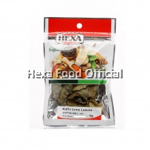 HEXA Kaffir Lime Leaves 5g