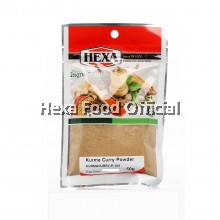 HEXA Kurma Curry Powder 50g