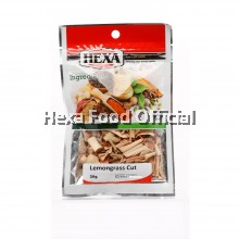 HEXA Lemon Grass Cut  20g