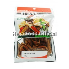 HEXA Mace Sliced 20g