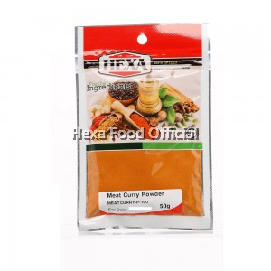 HEXA Meat Curry Powder 50g