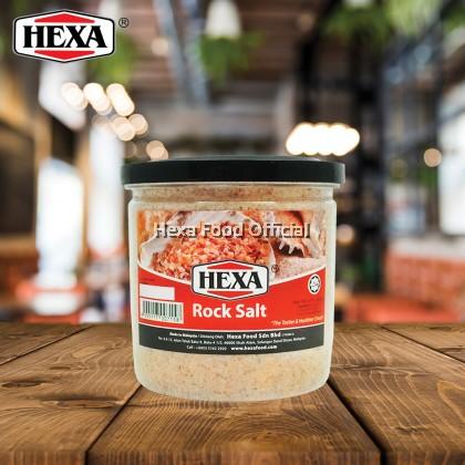 HEXA ROCK SALT 400g
