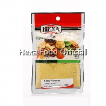 HEXA Satay Powder 50g