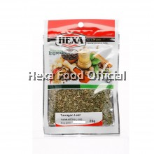 HEXA Tarragon Leaves 20g