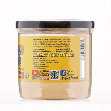 HEXA Cheese Sauce Premix Powder 200 g