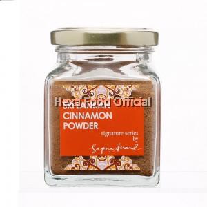 Premium Ceylon Cinnamon*2 jars (Xmas Gift Set)