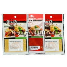 HEXA Salted Egg Seasoning*2 packs 40g + Paprika Powder 30G