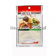 HEXA Sour Cream & Onion Flavor Seasoning 50g