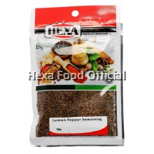 HEXA Lemon Pepper Seasoning 50g