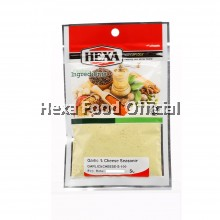HEXA Garlic & Cheese Seasoning 50g