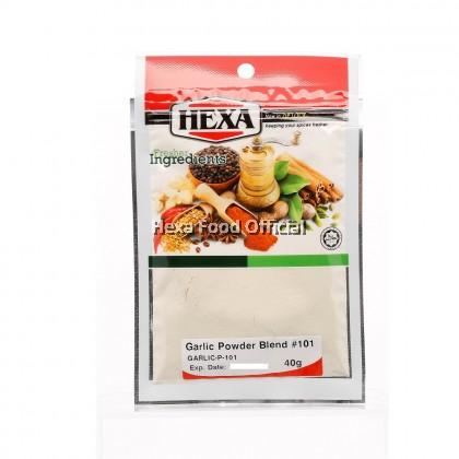 Hexa Garlic P 40g + Onion P 40g + Paprika Powder 30g + Cheese flavor Seasoning 50g