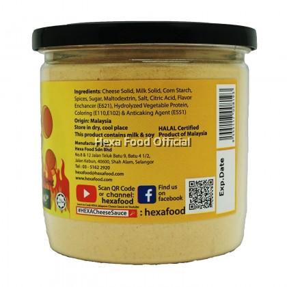 Hexa Jalapeno Cheese Sauce Premix Powder 200g