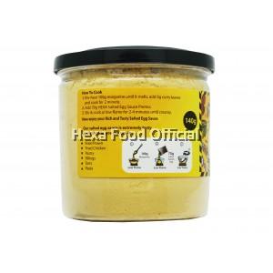 HEXA Salted Egg Sauce Powder Premix 140g