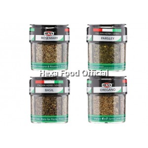HEXA 4in1 (American + British + Italian) Bottles*3 + FREE Gift