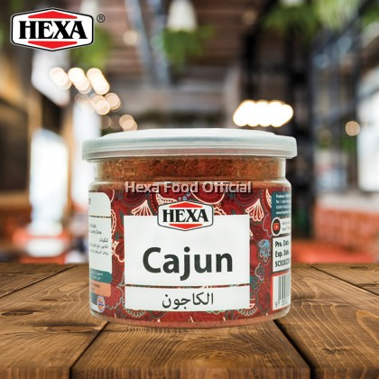 HEXA CAJUN SPICE BOTTLE 85g