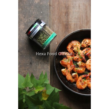 HEXA HALAL Cajun Spice 85gm + HEXA HALAL 4IN1 Italian Herbs (Basil+ Oregano+ Rosemary+ Parsley) 24gm