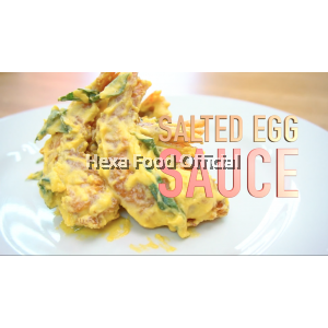 HEXA SALTED EGG SAUCE POWDER PREMIX 1kg