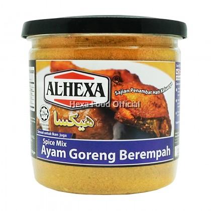 Hexa Ayam Goreng Berempah 150G