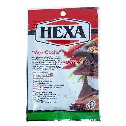 HEXA CHEESE SAUCE PREMIX ORIGINAL 40g